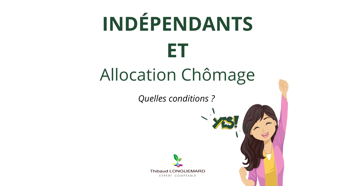 allocation chomage independant